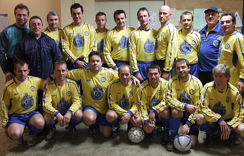 Equipe de Foot de l'Empire de la Basse Chesnaie